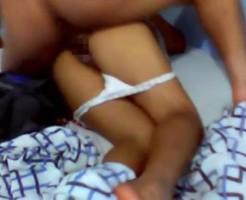 【本物レイプ動画】観覧注意!!兄が妹を強姦してる本物映像・・・妹を孕ます生ハメセックスとかキチガイすぎるわwww