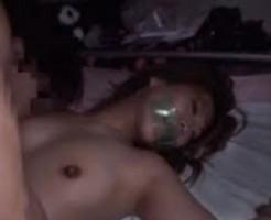 【流出レイプ動画】美女をストーカーして拘束!セックスしただけの鬼畜野郎がハメ撮りしてネットに...