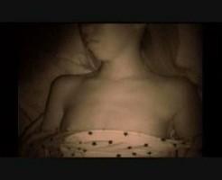 【キチレイプ動画】実妹が寝ている所を襲う兄の凶行・・・未発達な身体に欲情するキチガイ兄の強姦映像・・・