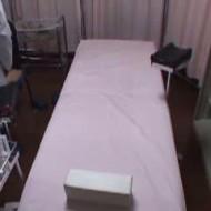 【悪質レイプ動画】不妊症の相談に来た若妻をダマし中出しまでしてしまう産婦人科医