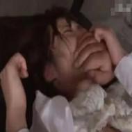 【昏睡レイプ動画】闇金業者が取材に来た美人記者に睡眠薬飲まして中出しする鬼畜映像・・・