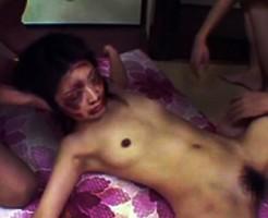 【本物レイプ動画】閲覧注意!イスラム国に攫われていた日本人女性が受けていた本物の性奴隷映像のエグさ!