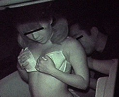 【盗撮】もう結婚したし良いよね!?www若槻千夏が過去にカーセックスしてる所を隠し撮りさせて頂きましたwww