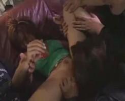 【集団レイプ動画】元彼とその仲間に拉致監禁されたギャルが強姦される鬼畜リベンジポルノ...