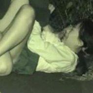【本物レイプ動画】「やめて!お願いだから!」泣き叫ぶ女子校生を路上で無理やり犯して中出しするガチ強姦!