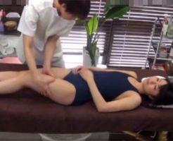 【JKエロ動画】マッサージの激安キャンペーンと騙されてしまったレイプされた女子校生!