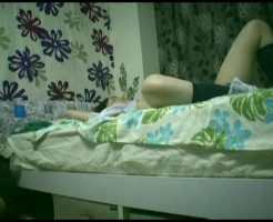 【JKレイプ動画】ガチ注意!女子校生に強力な睡眠薬を飲ませて意識を奪って昏睡中に中出しレイプ・・・