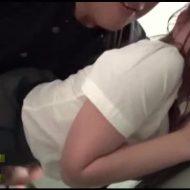 【JKレイプ動画】ヤンキーに煙草を注意した真面目な女生徒がトイレに監禁され強姦されてしまう・・・