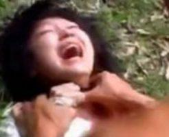 【ガチレイプ】拉致られ乱暴に強姦されるJKが叫び号泣する姿を直視できますか?