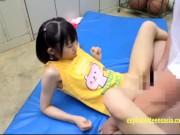 【監禁レイプ動画】淫行教師の鬼畜な犯行!ロリ少女を体育倉庫に連れ込んで生ハメ強姦…