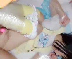 【ロリレイプ動画】マジハメでザーメン垂れ流しJSっ娘を拘束して強制中出し!