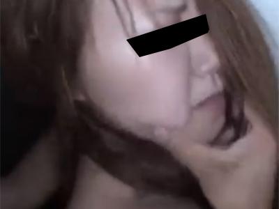 【無修正レイプ動画】ストーカーの強姦記録...ギャルを包丁で脅迫し犯す!