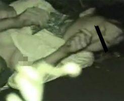 【本物レイプ動画】個人撮影のガチ映像、女子校生が襲われて絶叫しながらたすけを求めるのだが・・・