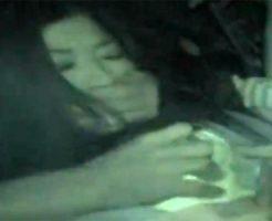 【野外レイプ動画】素人美女を拉致って押さえつけ強制ハメ撮り!赤外線カメラで個人撮影したガチ強姦
