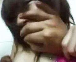 【ガチ】ストーキングされ汚トイレに拉致られて知らない男からレイプされて号泣する悲惨な美女