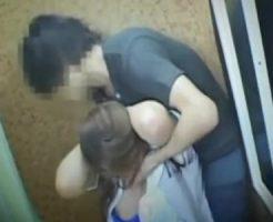 【盗撮】懲役○年の男のPCから流出した試着室でショップ店員を犯し続けた非道でリアルな映像・・・