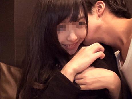【素人】渋谷でナンパした美人女子大生(20)を騙してハメ撮りしたったw