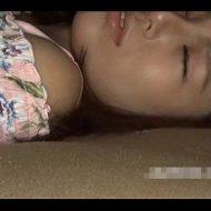 【本物レイプ動画】ガチ閲覧注意!女子大生にクロロホルムを嗅がせて失神させ好き放題強姦する鬼畜男の犯行