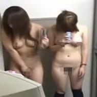【盗撮】万引きは許さない!怒りの店長がJCを脅迫しレイプ決行!全裸写真を撮影し性奴隷として犯しまくる!