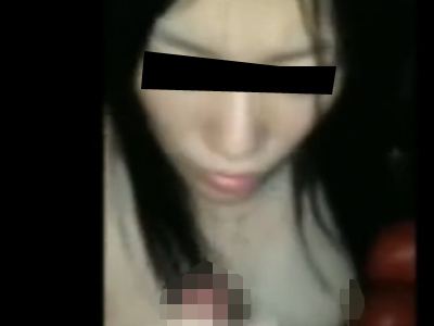 【本物レイプ動画】スマホで撮影されたガチのリベンジポルノ強姦映像!カラオケで元カノを犯したDQN