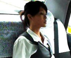【ガチレイプ】「殺さないで…」素人のOLがタクシーの中で首を絞められ泣き叫びながら無理やり…悲鳴の上げ方が生々しい…