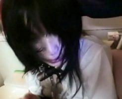 【ロリレイプ】拉致監禁して嫌がる美少女JCを風呂場で拘束したまま犯したDQNが個人撮影した記録映像