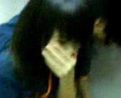 【無修正】バイト仲間に輪姦されたjkのガチ事件 個人撮影されていた吉野家レイプ事件の証拠映像