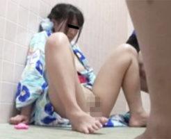 【流出】鬼畜な素人レイパーから投稿された浴衣の美少女ばかりを乱暴に犯した個人撮影のガチ映像