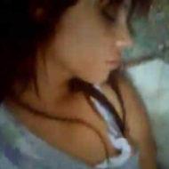 【無修正】酔わせて眠った少女を笑いながら生チンコで犯していく犯行映像…