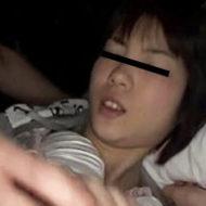 【無修正】華奢な体の美少女を昏睡レイプする犯人撮影のハメ撮りビデオ!最後は非情の中出し