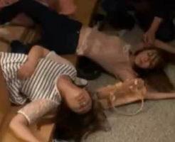 【ヤリサー】カラオケ店で女子大生が薬を盛られ昏睡状態 無抵抗の体を集団で犯していく男子学生がヤバ過ぎる・・・