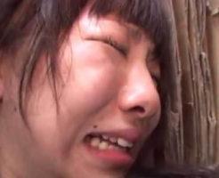 【jc レイプ】中○生の少女がキチガイに拉致られロリマンコに瓶やチンコをぶち込まれ悶絶号泣していく光景・・・