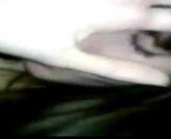 【無修正】※本物素人!白人の美少女JKとハメ撮りした彼氏が流出させた個人撮影ポルノムービー!