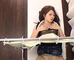 【無修正レイプ】産婦人科で昏睡させられたギャルがクスコを突っ込まれたり犯される